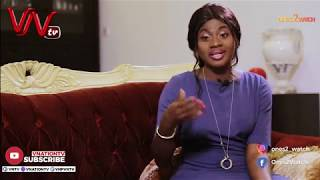THE FEAR OF GOD PREVENTS ME FROM TWERKING - MARTHA ANKOMAH
