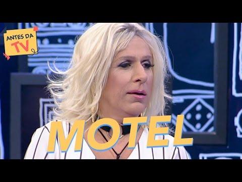Motel - Tom Cavalcanti + Roberta Miranda - Multi Tom - Humor Multishow