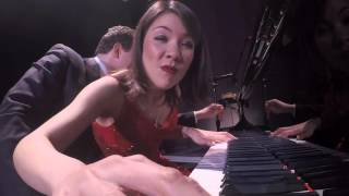 St Louis Blues Trick And Alderighi At Ragtime Extravaganza 2016