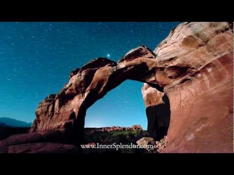 Mystical Journey with Nature - Chanting OM by Music for Deep...