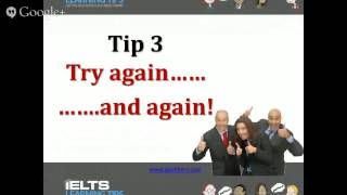 What to do in the last two weeks before your IELTS - Berni Wall - IELTS Learning Tips