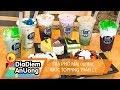 Say nắng TRÀ PHÔ MAI ưu đãi MÚC TOPPING TRÀN LY | Địa điểm ăn uống
