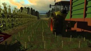 Lakkes95, 95, Lakkes, LS2011, Fendt, Claas, JohnDeere, Pöttinger, Nordeifel, Kepmer, Mais, Silage, Tractor, Farmer, Cow, Pig, Cattle, Farming, Agriculture