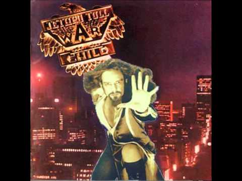 Jethro Tull - Skating Away On The Thin Ice Of A New Day