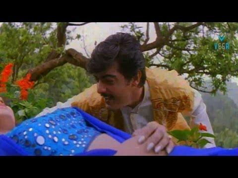 Unnai Paartha Pinbu Naan : Ajithkumar & Maanu Song | Kadhal Mannan video