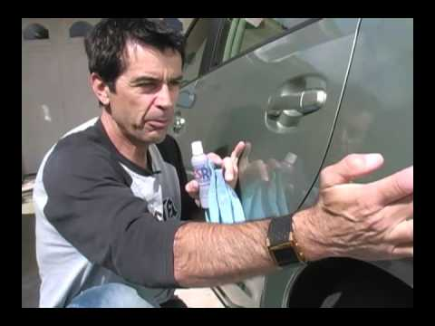 Fix Car Scratches  ▶  New Easy Method
