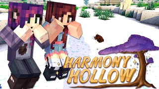 TEENY TINY ANIMALS!! - Harmony Hollow Ep. 16 (Season 2)