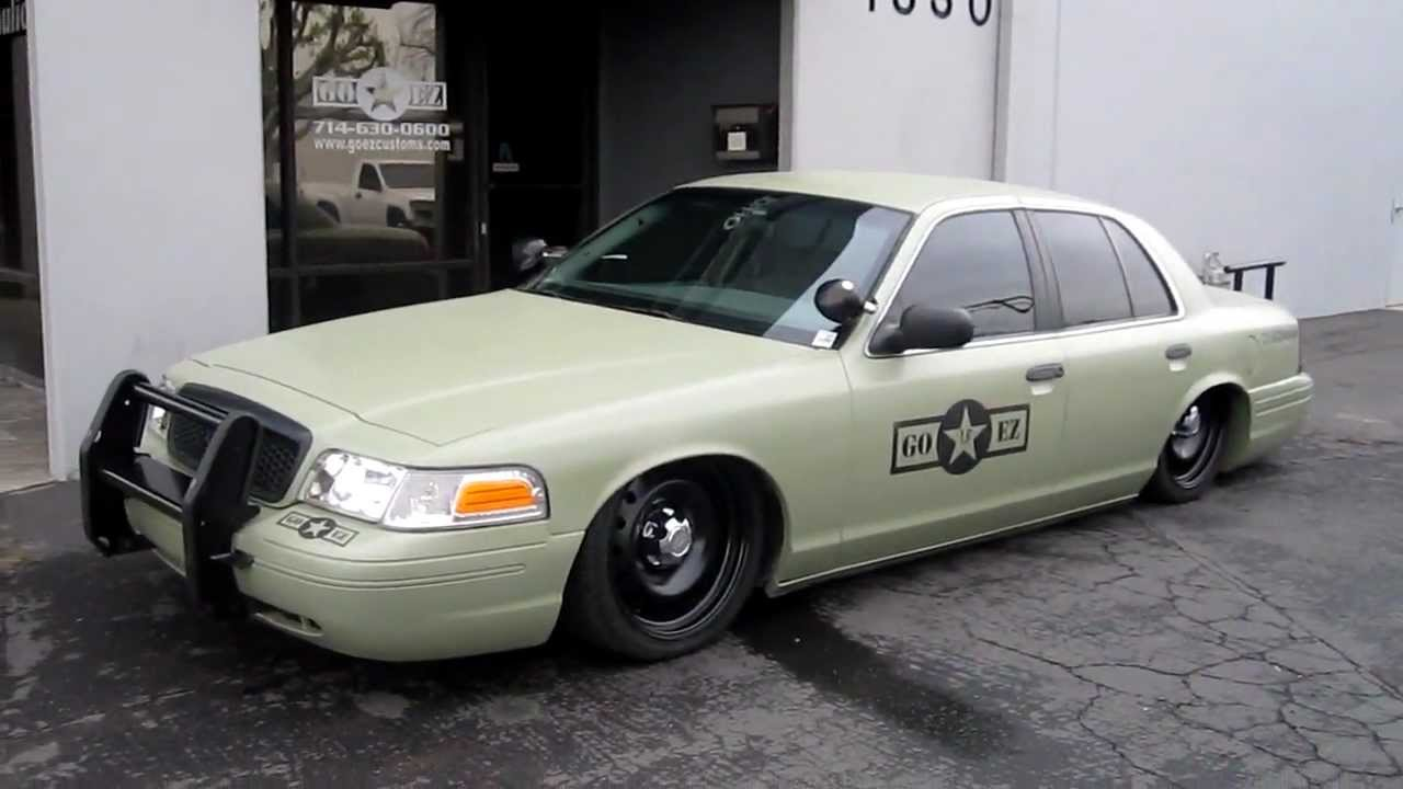 Go Ez Cop Car Goes To Japan Youtube