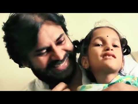 HAPPY BIRTHDAY PAWAN KALYAN | JANASENANI SPECIAL SONG