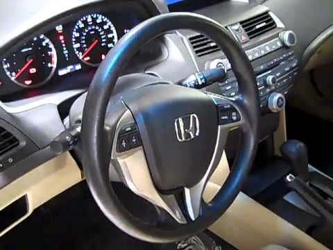 2012 honda accord lx s coupe video demo from voss honda