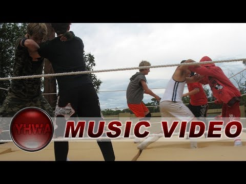backyard wrestling iyhwa iii youtube