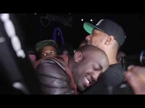Lord Of The Beats: (producer Clash) Jammer, Rude Kid, Footsie, Teddy| Link Up Tv video