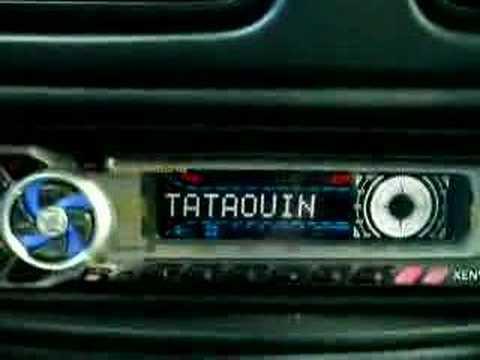 Radio Tataouine, Tunisia E-skip reception, Slovenia 1400km