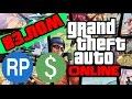 GTA 5 Online PC Взлом денег и опыта mp3