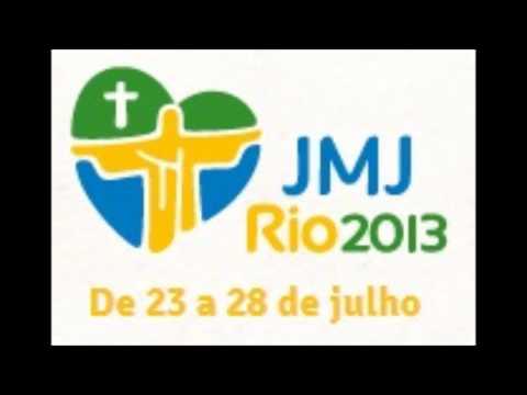 Kyrie Eleison - Jornada Mundial Da Juventude 2013 video