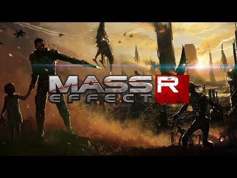 Mass Effect: Reborn - Original Soundtrack Preview