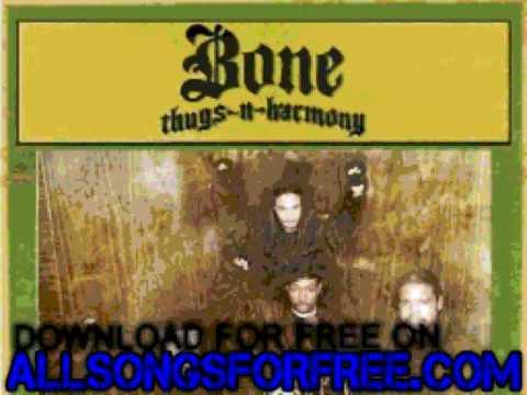 Bone Thugs N Harmony - Non-Fiction Words By Eazy-E