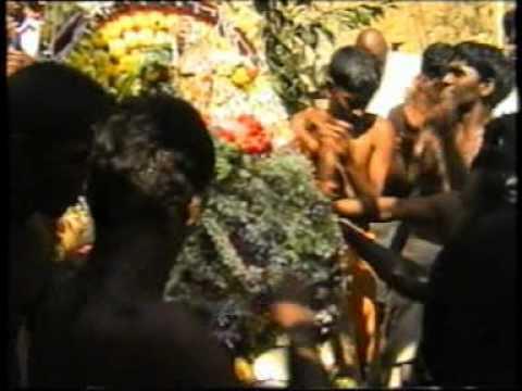 Kovil Theru Muthumariamman Kovil Theru