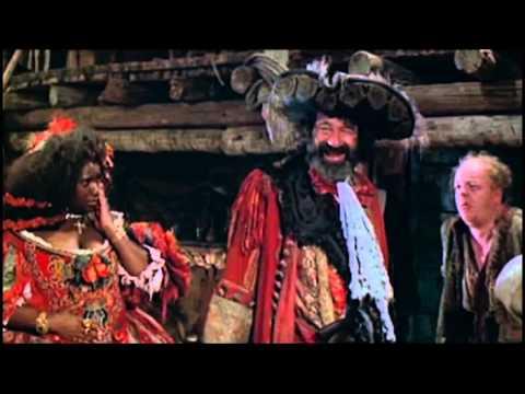 Pirates. Roman Polanski FULL