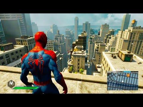 It's Spiderman! (Game Fails #133) thumbnail