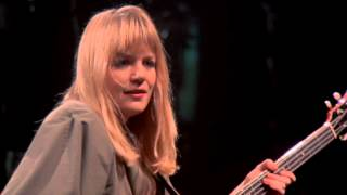 Talking Heads - Life During Wartime LIVE Los Angeles