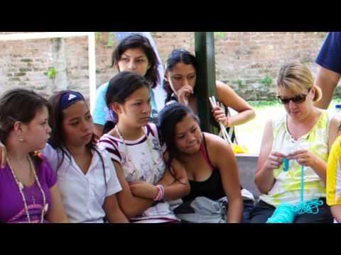 Crean Lutheran High School's El Salvador 2014 Trip - 10/08/2014
