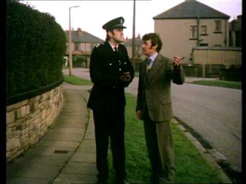 Monty Python - Pythons on Michael Palin