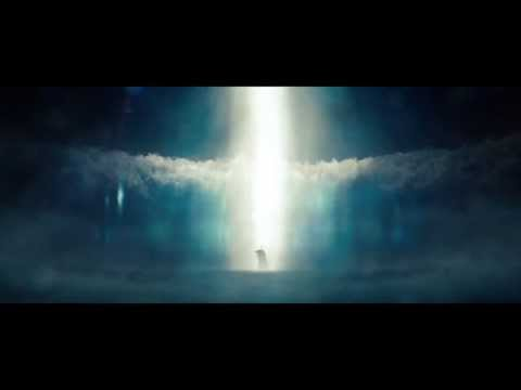 Man of Steel   Destroying the World Engine 720p