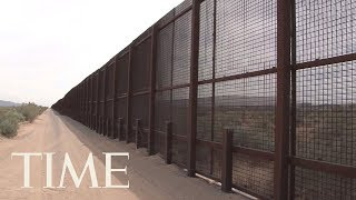 Pentagon Authorizes $1 Billion Transfer For Mexico Border Wall   TIME