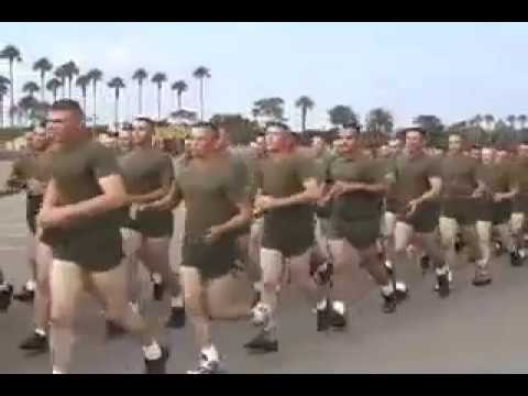 Marine Corps Boot Camp Motivational Graduation Video