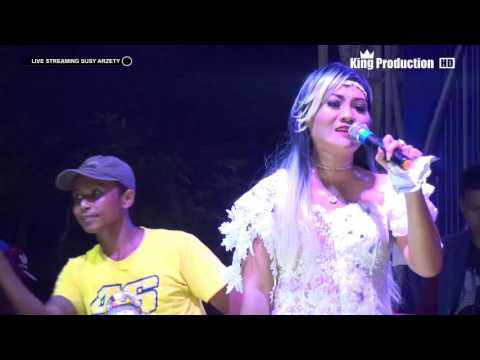 Gendakan -  Susy Arzetty Live Pegagan Kapetakan Cirebon