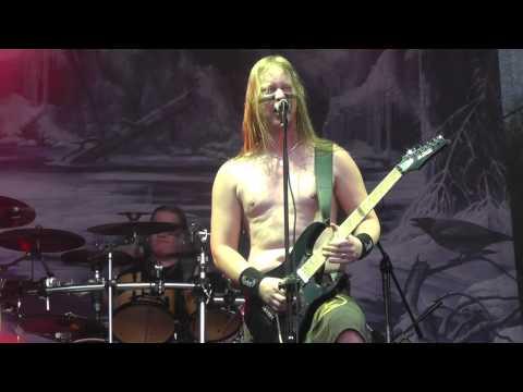 Ensiferum - Burning Leaves