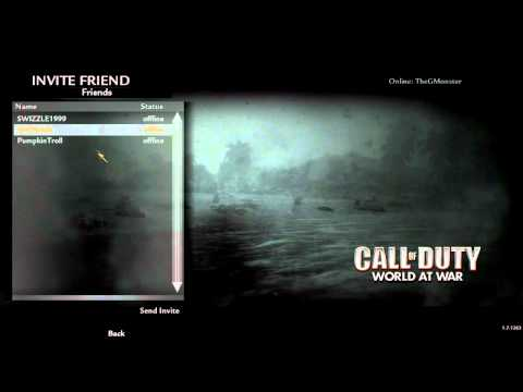 COD WaW PC: How Install Custom Zombie Maps and play them Online
