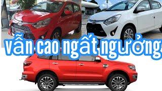 Vì sao Giá ô tô liên tục giảm sâu dân Việt vẫn chê cao ngất ngưởng #txh
