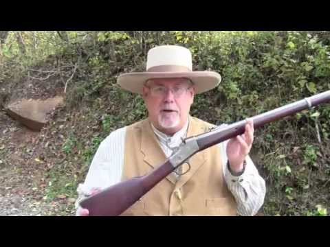 Remington Military Rolling Block Rifle   First Look