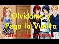 Parodia CDM: Olvídame y Pega la Vuelta (Castiel, Armin y Nathaniel)