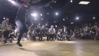 Dol vs Lussy Sky [top 32] // .stance x UDEFtour.org // Freestyle Session 2016 World Final