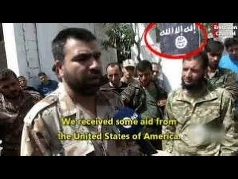 Iraqis Believe America and ISIL are United