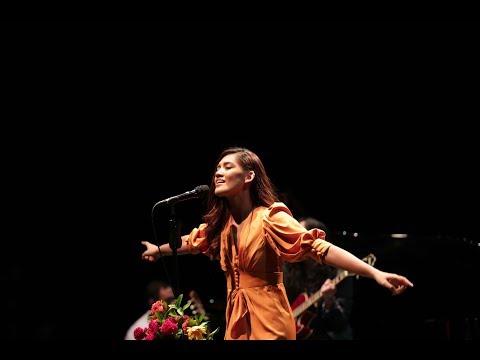 download lagu Monita Tahalea -- I`ll Be Fine  Konser Dandelion 2016 gratis