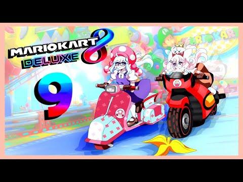#Cheddy spielt Mario Kart 8 Deluxe [#09] - Spiele kaufen für andere