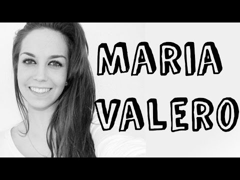Los mejores vines de Maria Valero
