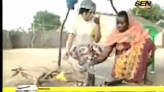 Benen Life : Adja Diallo au village