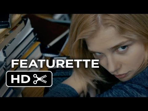 Carrie Featurette #1 (2013) – Chloe Moretz, Julianne Moore Horror Remake HD