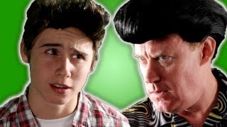 Justin Bieber - As Long As You Love Me PARODY! Key of Awesome #62