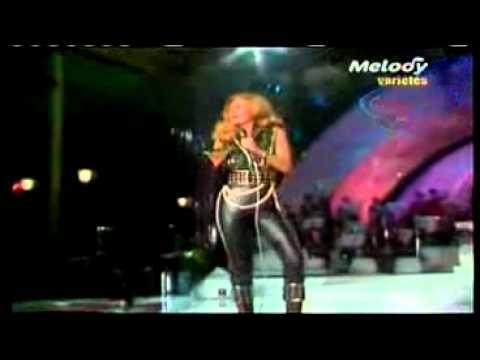 Dalida - Chanteur Des Annees 80