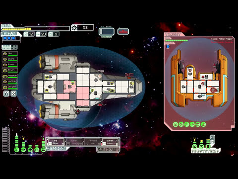 FTL: Faster Than Light 03 Double Up