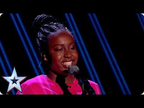 download lagu Will Wild Card Sarah Ikumu Rise To The Challenge? gratis