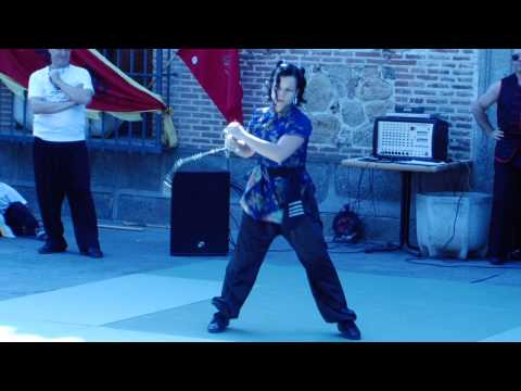 Kung Fu - A Flash Spot by Aaron Lauper [HD]. Image 1