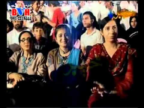 Rahim Shah In Afghanistan Ismailshah Song Mama De Ma Ma De Junoon Zeeshan video