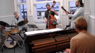 Tenor Madness - Ed Jones - Falmouth - Yamaha Jazz Summerschool